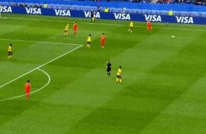 女足世界杯,球队拿下世界杯首胜,王霜:没想到能首发