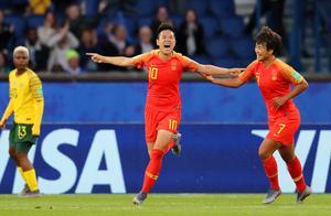 """世界杯中国女足迎首胜 欲小组出线,与西班牙死磕""""有技巧"""""""