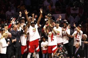 马上评丨猛龙首夺NBA总冠军:有故事的篮球才是篮球