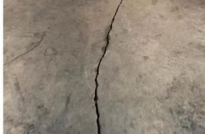 云南镇雄一村庄多处民宅受损疑因采煤所致 当地政府介入调查