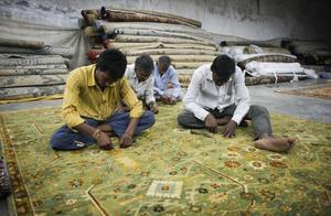 """印度对美采取贸易报复措施:""""将始终维护国家利益"""""""