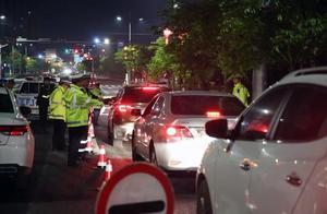 严查!即日起嘉兴交警对这种开车行为进行集中整治