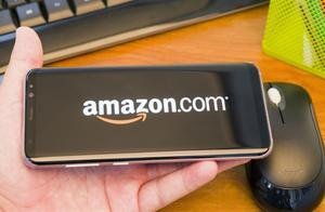 EMarketer:亚马逊美国在线市场份额预计将从47%降至37.7%