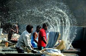 日媒:印度失业率创45年来最高水平