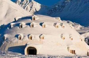 世界上最悲催旅馆,设计很牛,还没熬到客人入住就倒闭