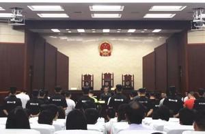 一审获刑23年、15年不等!贵溪法院对杨某等16人涉黑案宣判