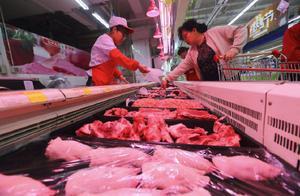 """检出""""瘦肉精""""!中国对加拿大猪肉发风险预警"""