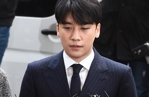 韩国艺人胜利的延期参军期限今天到期