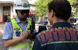 注意!自贡交警曝光两处事故多发路段 半年致6人死亡