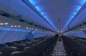 一觉醒来发现黑漆漆飞机里只剩自己一个人…这妹子的经历也太可怕了