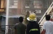 1死2伤!广州民房发生火灾,父母肉身挡火护女 母亲不幸身亡