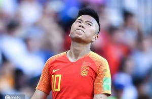 我们被淘汰了 中国女足0-2负于意大利女足 无缘世界杯八强