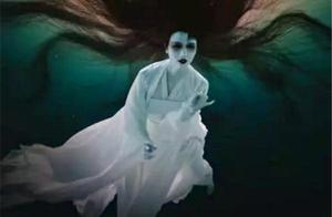 怒海潜沙:禁婆的真实身份是啥?听闻让人痛心,和九门有关