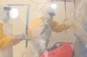刚果(金)埃博拉疫情已致约1500人死亡,官方建议暂勿前往