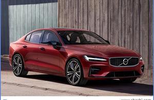 全新沃尔沃S60预售价曝光,30万预算可选的可不止全新宝马3系