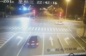 河南女子醉驾玛莎拉蒂致2死4伤死者身份确认 玛莎拉蒂女车主父亲身份背景曝光 事故现场图片监控曝光