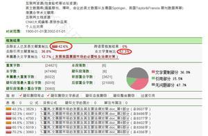 湖南女厅官被指博士论文抄袭后 再被曝出硕士论文系抄袭