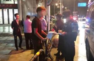 贵阳男子夜店偶遇初中同学,相约喝酒后却被暴打,只因他曾……