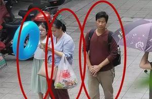 杭州失联女童案监控显示出行轨迹,案件疑点重重,两租客是何身份