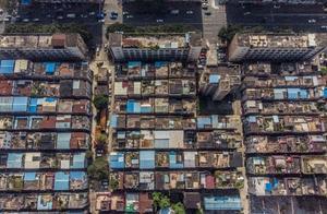 """旧村改造""""推倒重来""""?解读城市更新三大痛点"""