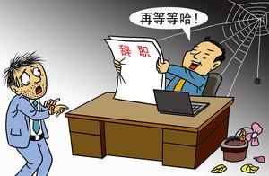苏北教师辞职难,越穷越留不住教师?