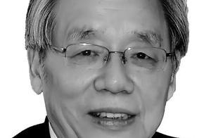 """王家福去世,去年党中央、国务院授予其""""改革先锋""""称号"""