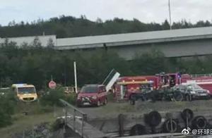 瑞典一架小型飞机失事 机上9人全部遇难