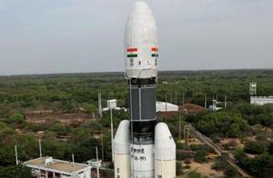 距发射不到1小时 印度探月任务因技术问题突叫停