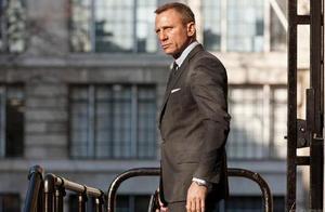007主角变成黑人是真的吗?邦德25电影007主角变成黑人网友炸了