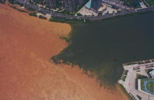 武汉水位突破25米,长江1号洪水形成,三峡水库需减小出库流量