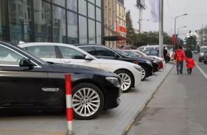 销量越来越高的背后,中国二手车市场会像美国那样发展吗?