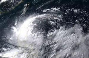 """今年第5号台风""""丹娜丝""""生成!上海19日将有强降水,至于出梅……"""