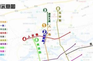 金华启动文明交通示范街建设,这10条街停车秩序将最严管治!还有这些行动→