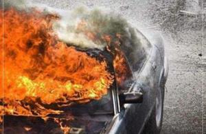 """自燃""""频发""""如何保证新能源车安全?"""