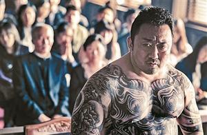 韩国电影《恶人传》:食材很重口 厨艺忒平庸