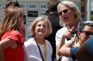 国际自行车联盟(UCI)主席期待女子环法自行车赛走上正轨