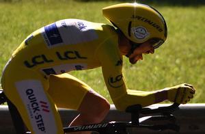 自行车——环法第13赛段赛况