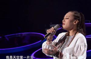 网怒揭《中国好声音2019》黑幕! 晓君飙嗓全场爆鸡皮 4导师0转身
