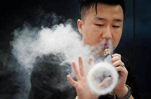 电子烟正诱导青少年吸烟!卫健委对此发话了