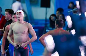 2015俄罗斯喀山游泳世锦赛男子800米自由泳决赛冠军是谁家