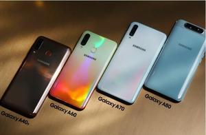 性能与性价比兼备 三星Galaxy A40s直击年轻用户痛点