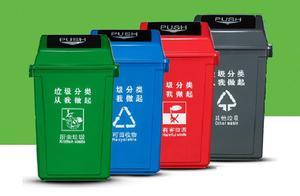 你是什么垃圾?上海垃圾分类6天开190张罚单