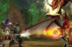 魔兽世界:从怀旧服说起,联盟跑路要远多于部落