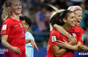 尴尬的1-20!女足世界杯亚洲5队未取一胜,历史级耻辱纪录诞生