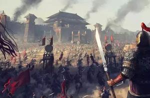 勇比赵云,猛胜张飞,他就三国时代最后的武神