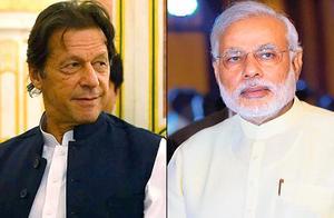 在印度大选中获胜后,莫迪恢复与巴基斯坦总理通话