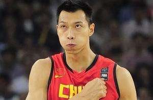 经典回顾:易建联全面数据,助中国男篮重夺亚洲王座