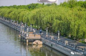 史上最大规模!北京城市副中心,正在布局这项工程