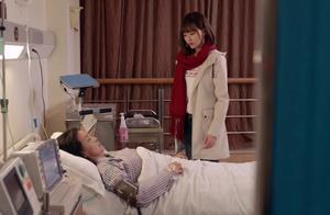 《时间都知道》女主角让妈妈提前查出了病,她的做法有些自私