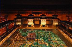 秦始皇陵到只是空壳子,还是完好无损?一个证据早就说明一切